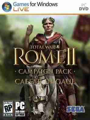 Descargar Total War ROME II Caesar In Gaul [MULTI][DLC][RELOADED] por Torrent